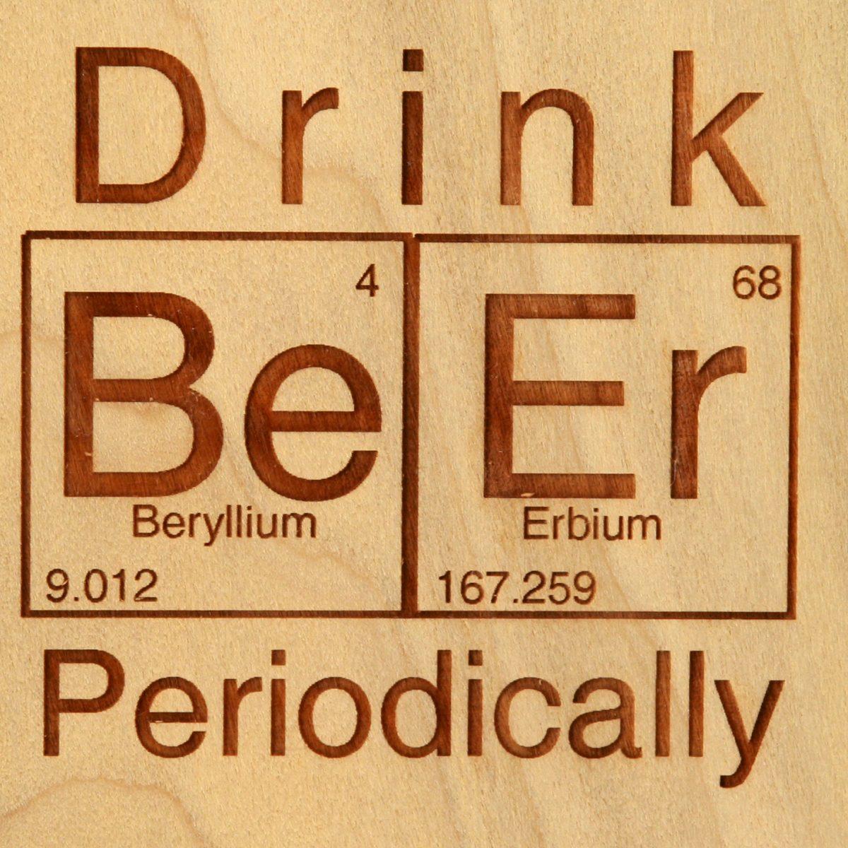 Beer Design | Engraved