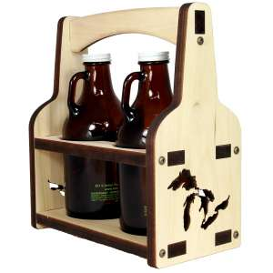 Howler Beer Caddy - Great Lakes