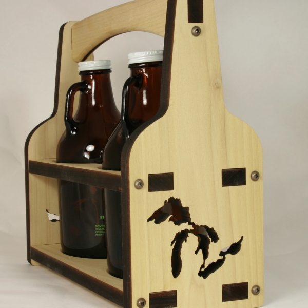 Great Lakes Howler Caddy