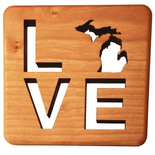 Love Design | Trivet