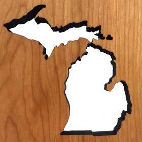 Michigan Design | Cutout