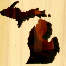 Michigan Design | Cutout