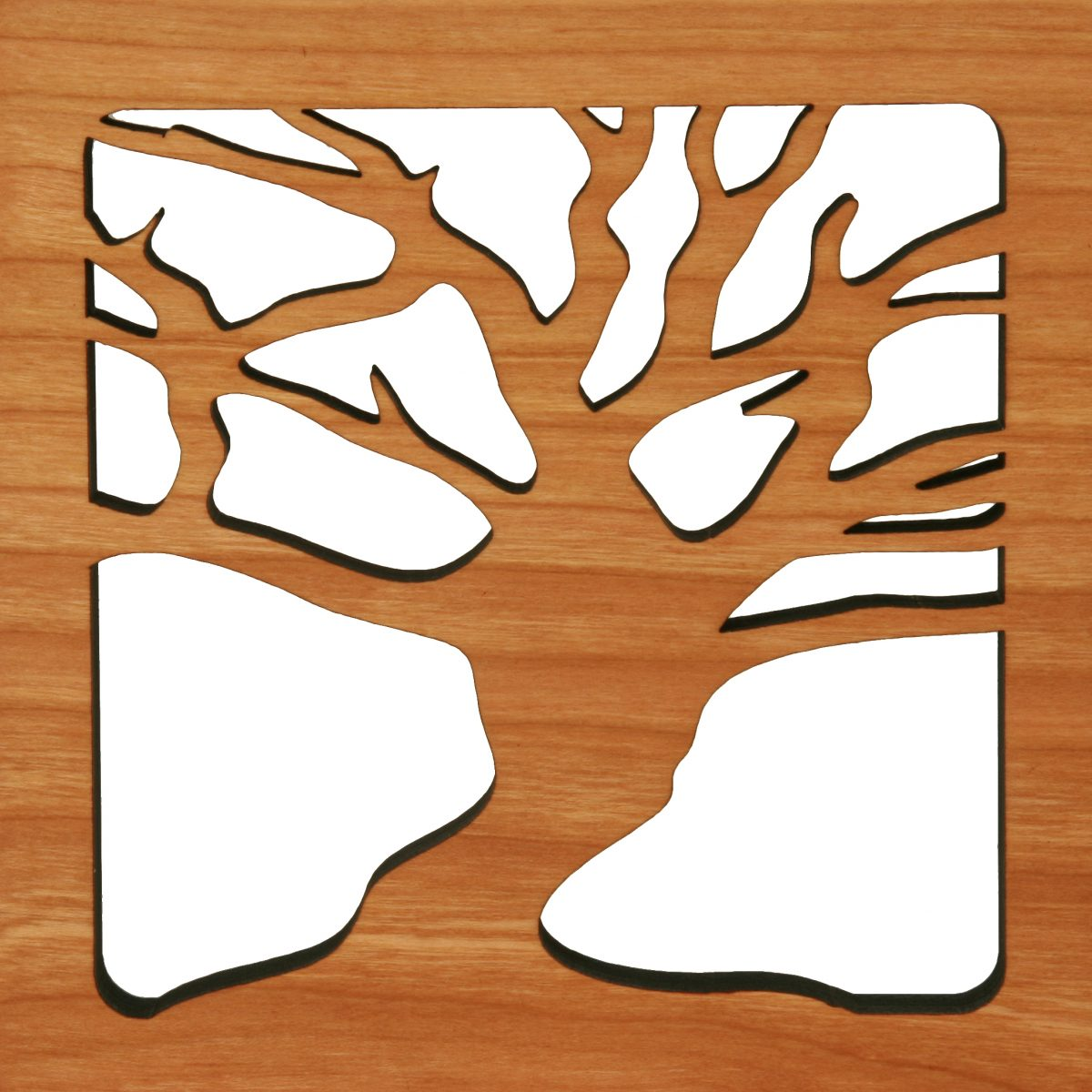 Tree Design   Cutout