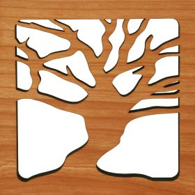 Tree Design | Cutout
