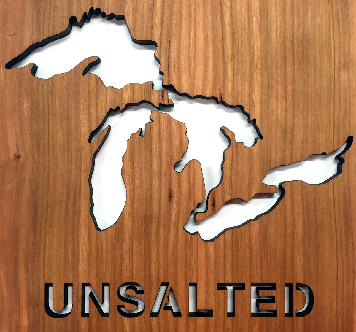Unsalted Design | Cutout