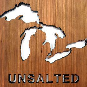 Unsalted Design | Cutout
