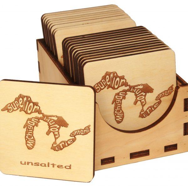 UNSALTED Design | Coaster