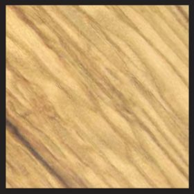 African Olive Wood
