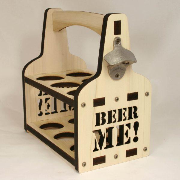 Beer Me Beer Caddy