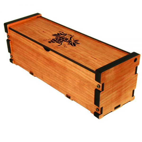 Wine Box - Grapes