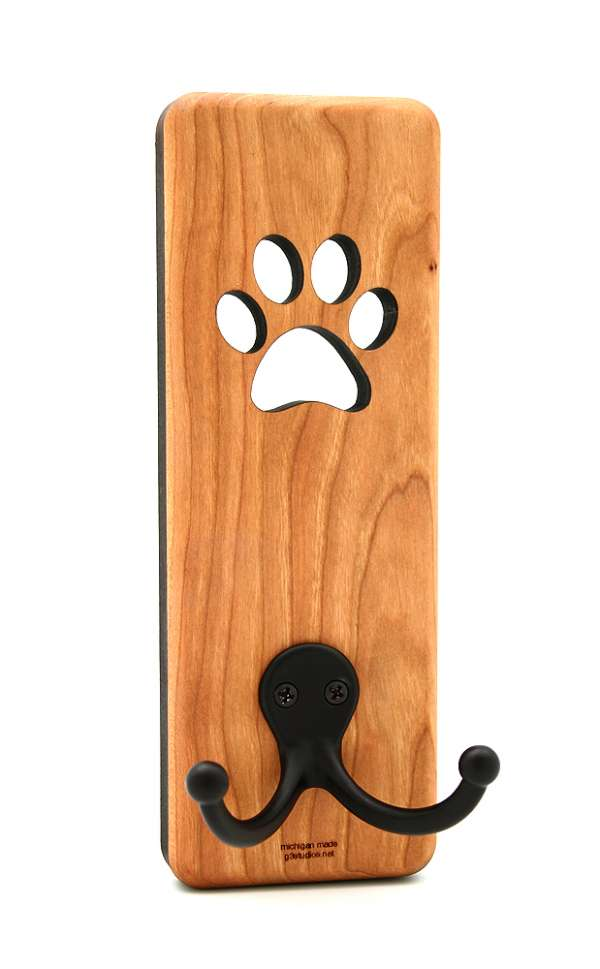 Dog-LEASH-Holder-Dog leash hanger